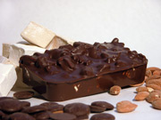 Pete's Rocky Road SLAB | Gourmet Rocky Road