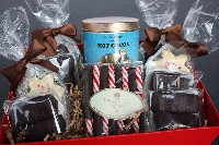Large Gift Basket l holiday gift l corporate gift l holiday party gift
