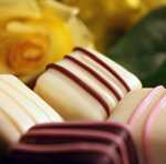Marshmallows Dipped in Chocolate | Assorted Flavors