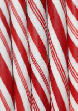 Chocolate Dipped Peppermint Rods | Hot Chocolate Stir Sticks