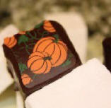 16 piece gift box Pumpkin Creme flavored Marshmallows